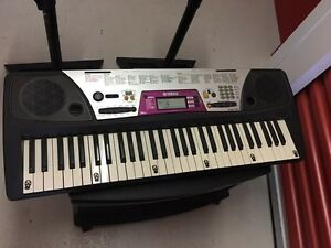 Electric Keyboard with MIDI $100 OBO