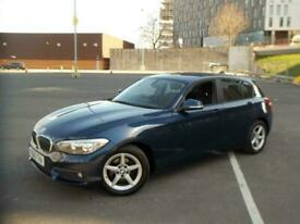 image for 2015 BMW 1 Series 1.5 116d ED Plus (s/s) 5dr