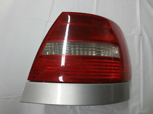1999-2002  8D0945096H  8D0945112H   Audi A4 Audi A4 Avant Audi