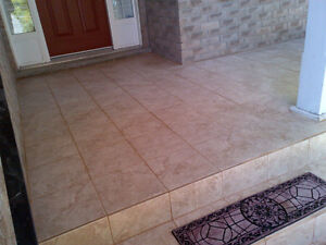 INSTALL YOUR FLOOR WITH EXPERIENCE !!!!! Kitchener / Waterloo Kitchener Area image 4