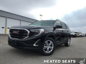 2018 GMC Terrain SLE  - Navigation - Heated Seats - $196.12 B/W