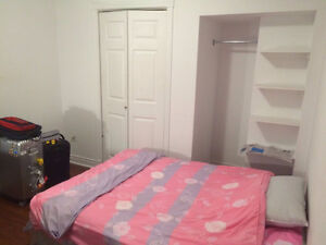 Beautiful Bedroom Steps to SMU & DAL Available on June 1
