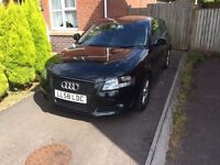 Audi A3 1.6 sports edition. Quick sale needed.