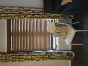 Belle chaise décorative