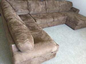 Nice large sectional