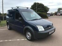 Ford Transit Connect 1.8TDCi T230 LWB HIGH ROOF, NO VAT