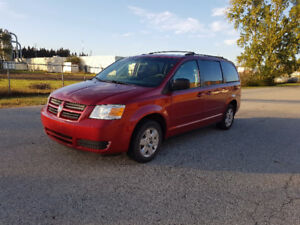 2009 Dodge Grand Caravan STOW-N-GO / SAFETY /  E-TEST / WARRANTY