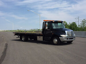 TOW TRUCK SERVICE IN LONDON AREA