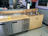 Kitchen Counter For Sale