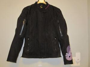 Manteau Scorpion pour moto de femme