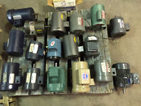 Good Used Motors for Sale