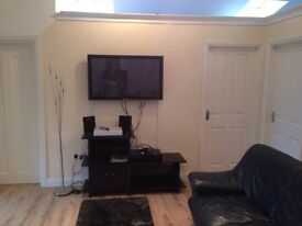 2 Bedroom flat to let in Slough (inclusive all bills)