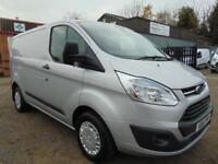 Ford Transit Custom 2.2TDCi ( 125PS ) 290 L1H1 Trend 2014 ( 14 Reg )