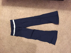 Lululemon navy pants