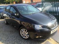 ✿14-Reg Seat Ibiza 1.2 TDI Ecomotive CR SE 5dr ✿TURBO DIESEL✿ £0 ROAD TAX✿