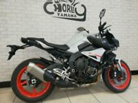 YAMAHA MT-10 NEW NAKED HYPER SPORTS POWER MODES, TRACTION CONTROL , DELIVERY