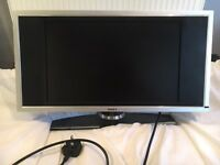 "Dell W1900 19"" 720p HD LCD Television/PC Monitor"