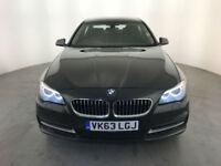 2013 63 BMW 520D SE AUTO DIESEL SALOON 1 OWNER SERVICE HISTORY FINANCE PX
