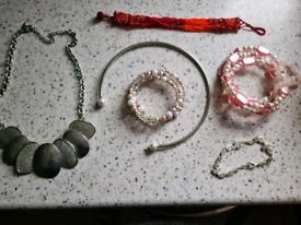 Jewellery see pics