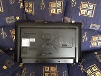 Tele /sky hd box with remote
