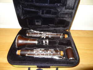 BFlat Clarinet-Leblanc