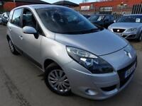 2010 Renault Scenic 1.9 dCi Expression 5dr