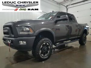 "2018 RAM RAM 2500 Crew Cab 4x4 Power Wagon (149"" WB 6'4"" Box)"