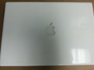 parfait etat macbook 2.13ghz 6gb memoire 500gb ElCapitan