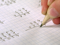 Grades 7 - 10 Math Tutor (English or French Immersion)