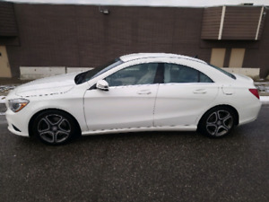 2016 Mercedes-Benz CLA 250 - 4Matic
