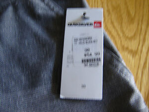 MEN'S/YOUTH NEW QUICK SILVER GREY SHORTS London Ontario image 2