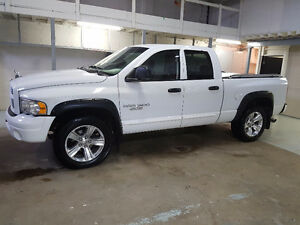 2005 Dodge Ram 1500 LONESTAR EDITION  Many Upgrades