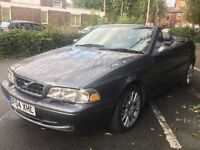 2004 Volvo C70 T Collection 2.0 Convertible