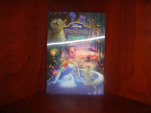 Disney 3D Lenticular Limited Edition Collector Cards