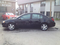 2007 Saturn ION  Uplevel 3, toute equip.136000km SEULEMENT 2495