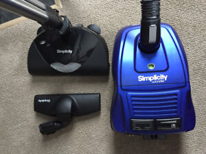 Brand New Vacuum for Sale