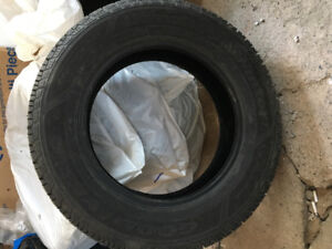 205 65 R16 winter studded tires