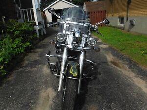 2005 Kawasaki Vulcan Custom 1500 for sale