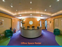 CANARY WHARF - E14 - Office Space to Let