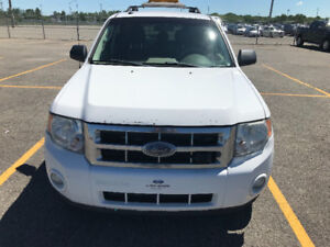2009 Ford Escape XLT (JAMAIS ACCIDENTÉ!!)