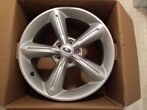 2015 GT 19 inch rims...As New Takeoffs....4 Rims
