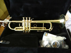 King Silver Flair Bb Trumpet LOWER PRICE!!