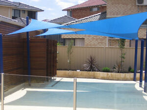 Domain Force Shade Sails Mindarie Wanneroo Area Preview