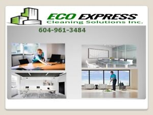 Office-Commercial Cleaning Services