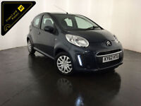 2012 62 CITROEN C1 VTR 5 DOOR HATCHBACK SERVICE HISTORY FINANCE PX WELCOME