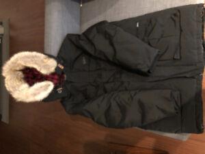 Woolrich Down Jacket XL