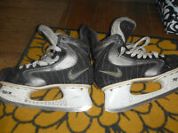 mens nike hockey skates