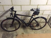 New Boardman BBL Hybrid Pro Bike (Pedal cycle) - Perfect Condition