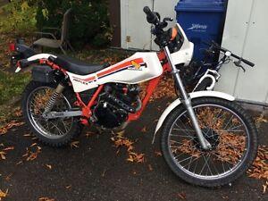 Honda reflex tlr200 Saguenay Saguenay-Lac-Saint-Jean image 3