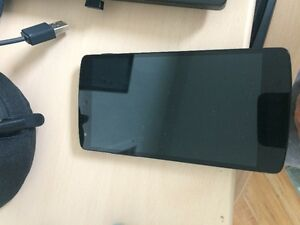 LG Nexus 5 - Good Condition 9/10